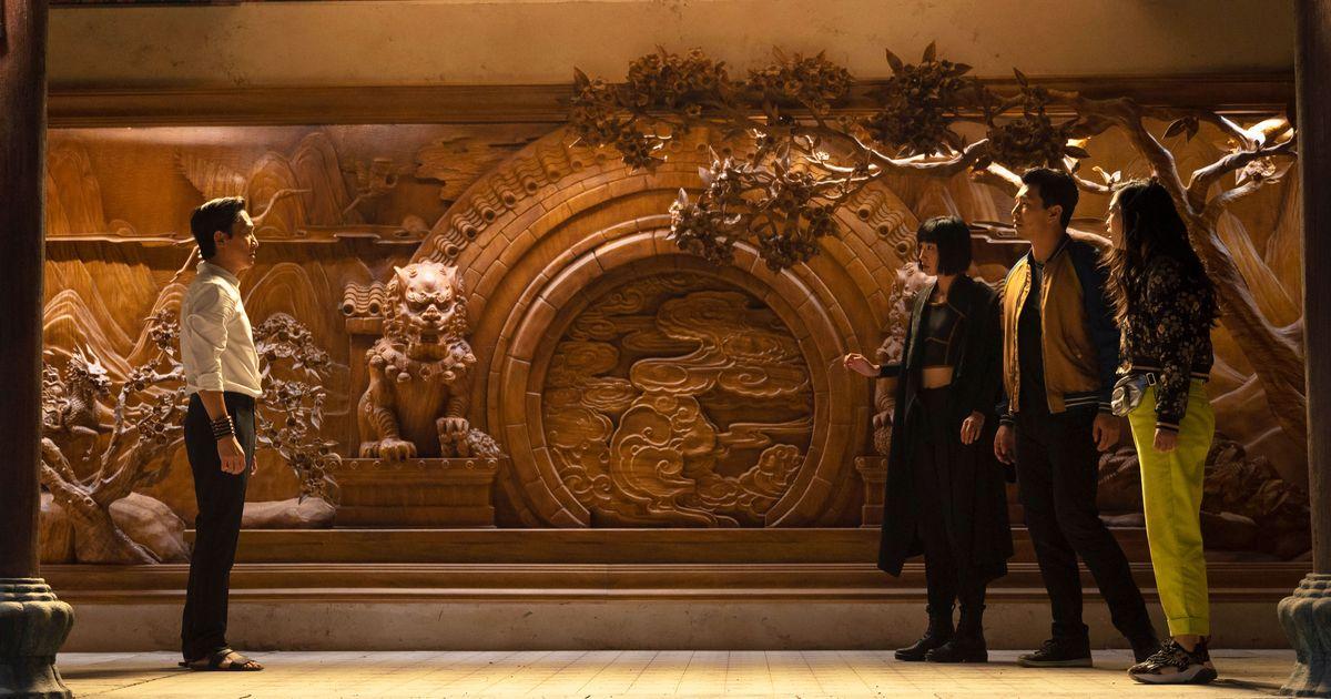 Shang-Chi Treats Tony Leung As More Compelling Than Its Hero