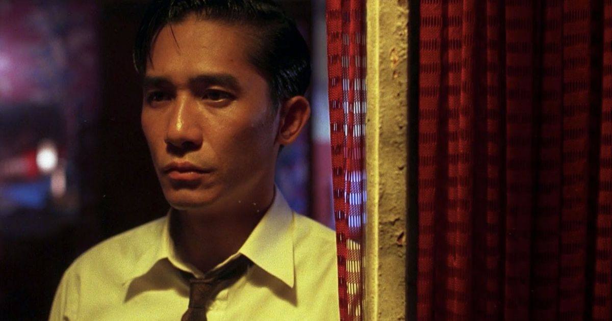 Watching Tony Leung Gets Us All in the Mood