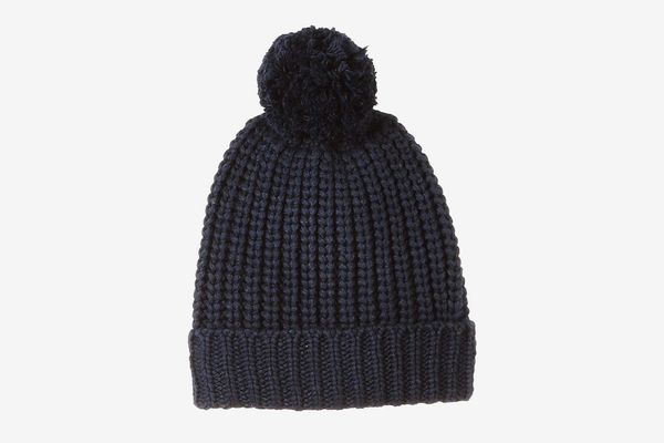Under Zero Winter Recycle Yarn Knitted Hat