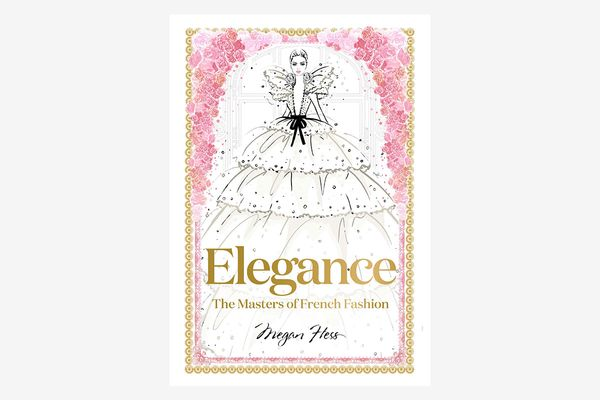 Elegance: The Masters of French Fashion