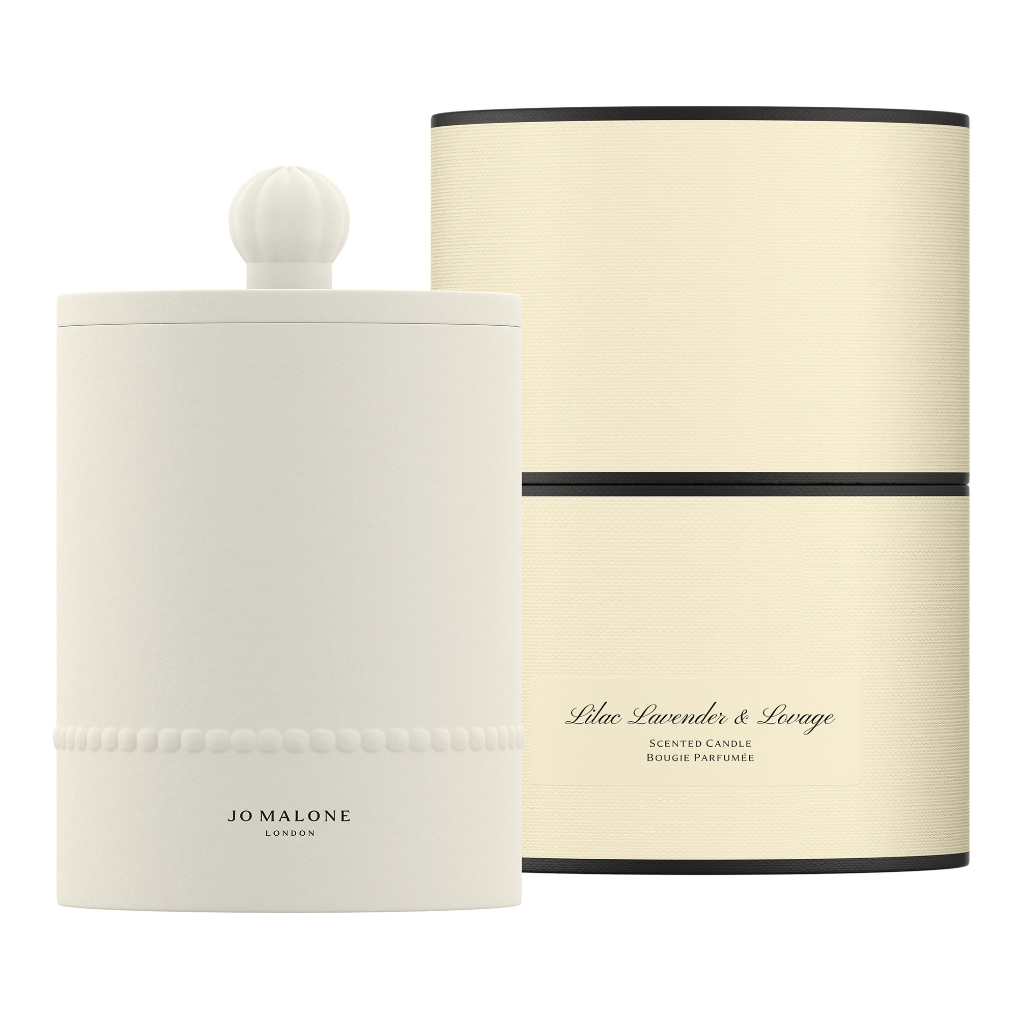Jo Malone Townhouse Lilac Lavender & Lovage Scented Candle