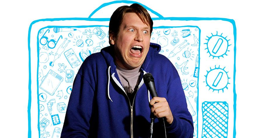 pete holmes james bond