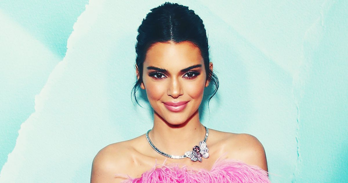 Kendall Jenner Is Launching a Regular Beauty Line Now