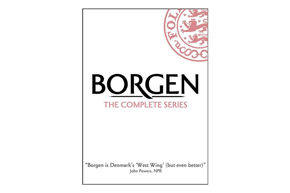Borgen: The Complete Series