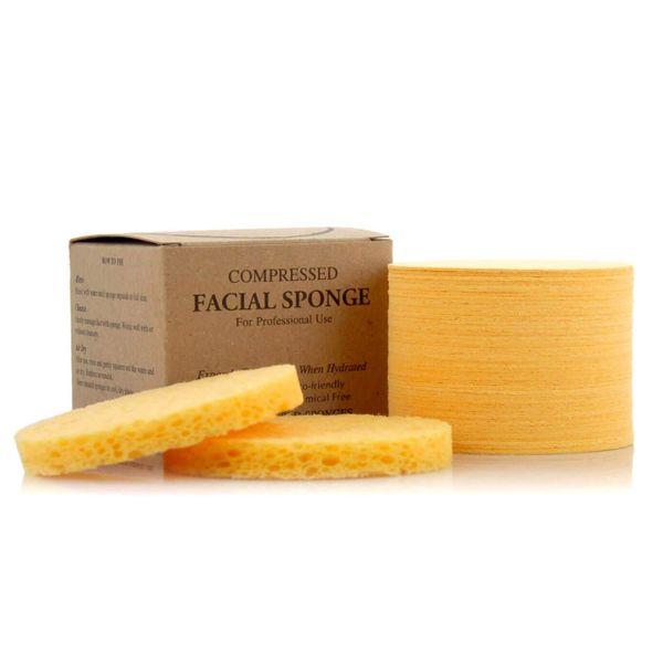 Appearus Compressed Facial Sponges