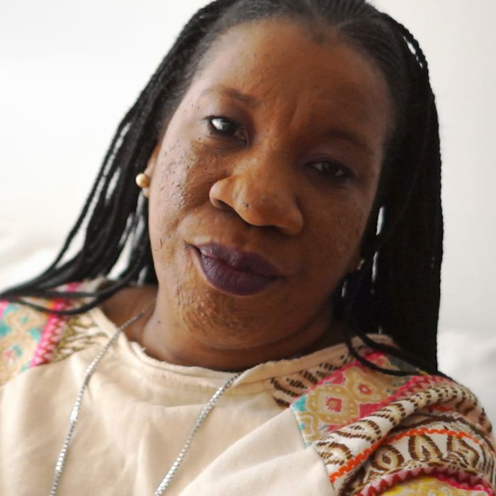 Tarana Burke, #MeToo Founder: Movement Has Lost Its Way
