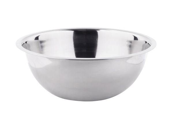 Tableware 8-Quart Stainless Steel Mixing Bowl