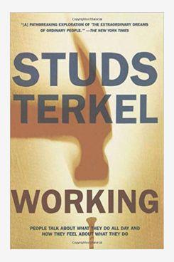 Working by Studs Terke
