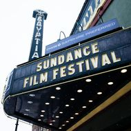 General Atmosphere - 2016 Sundance Film Festival