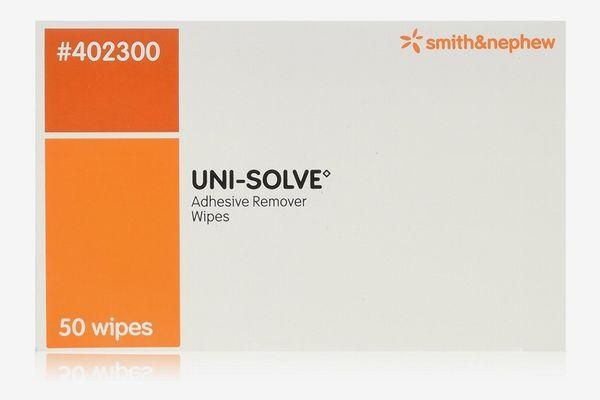 Uni Solve Adhesive Remover Wipes