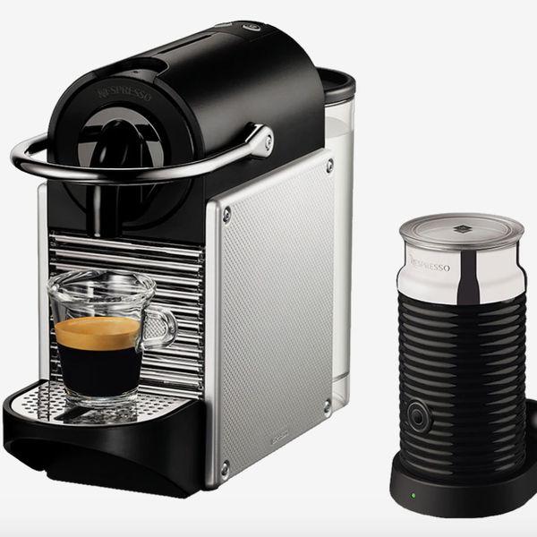 Nespresso® Pixie Espresso Machine