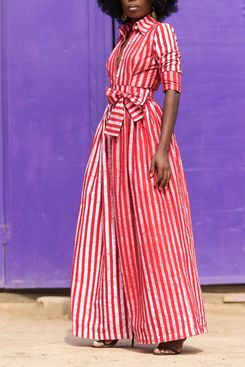 Sika Haowa Dress