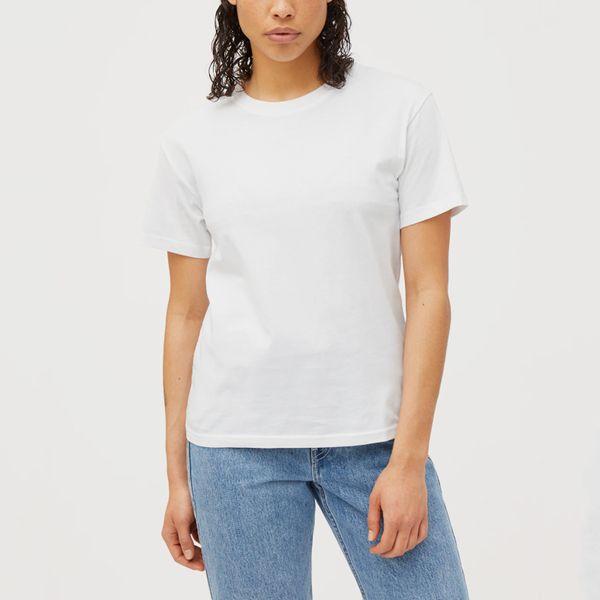 Weekday Alanis T-shirt