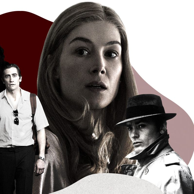 The Best Neo-Noir Movies