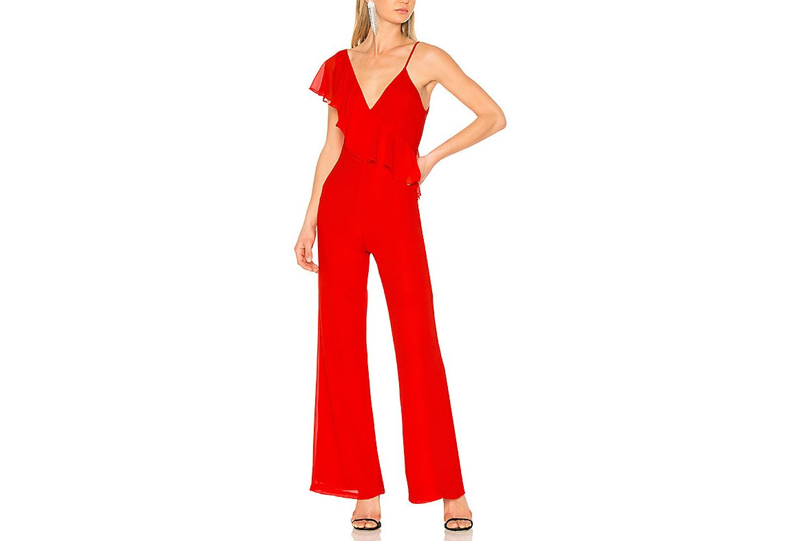 8f17dd9c8e43 15 Dressy Jumpsuits to Wear to a Wedding 2018