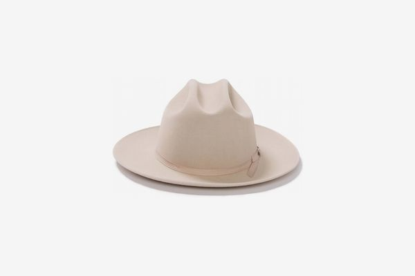 Stetson Open Road 6X Cowboy Hat