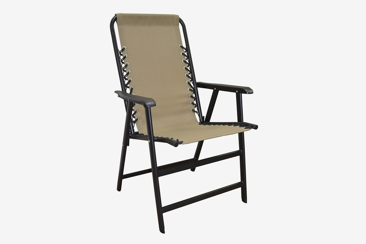 Caravan Sports Suspension Folding Chair At