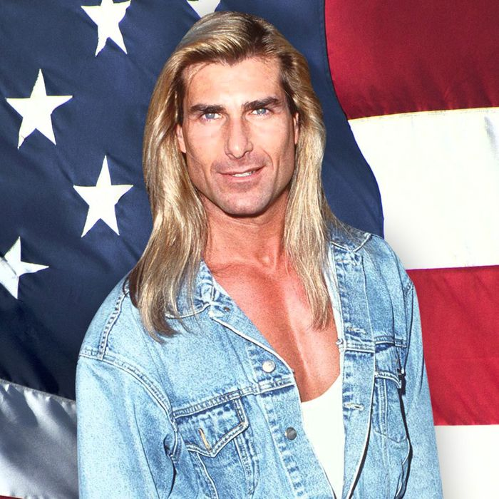 Welcome to the United States of Fabio.