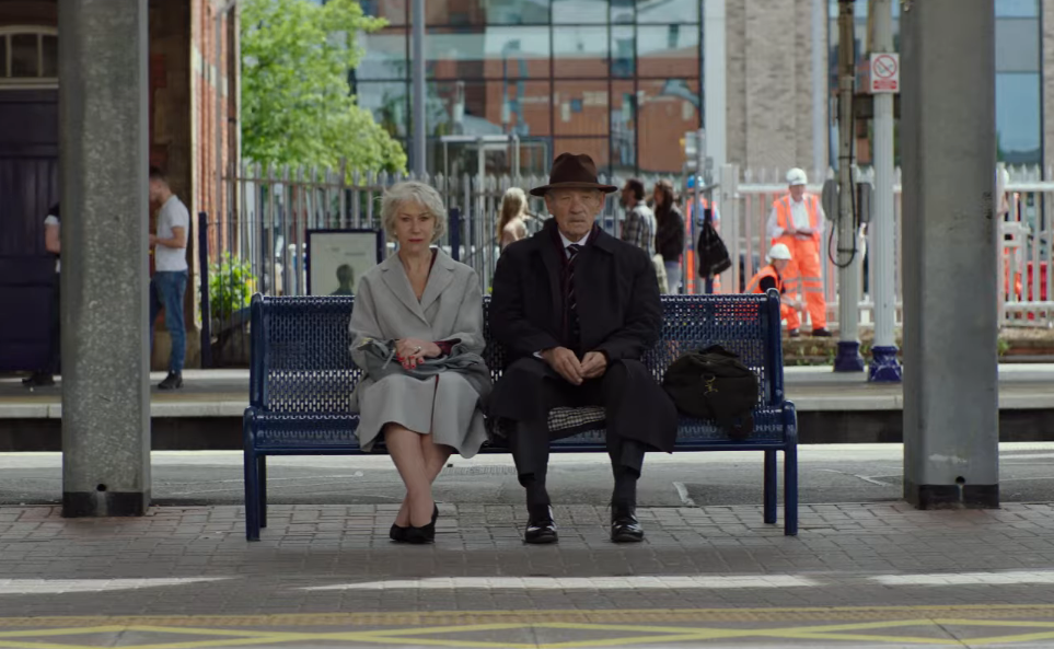 Good Liar Trailer: Helen Mirren and Ian McKellen Face Off