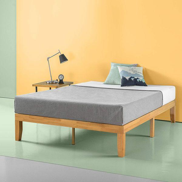 Zinus Frame 14 Inch Platform Bed - Full