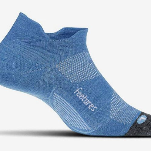 Feetures Merino 10 Ultra Light No Show Tab