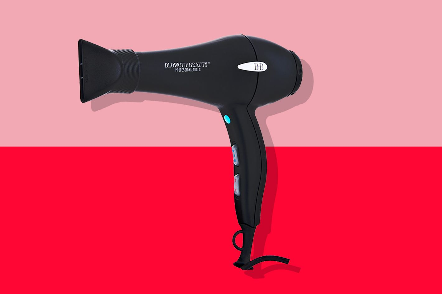 Blowout Beauty Ultra Power Professional Hair Dryer