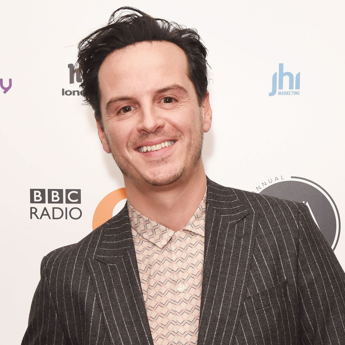 Andrew Scott to Do a Socially-Distanced Solo Play in London