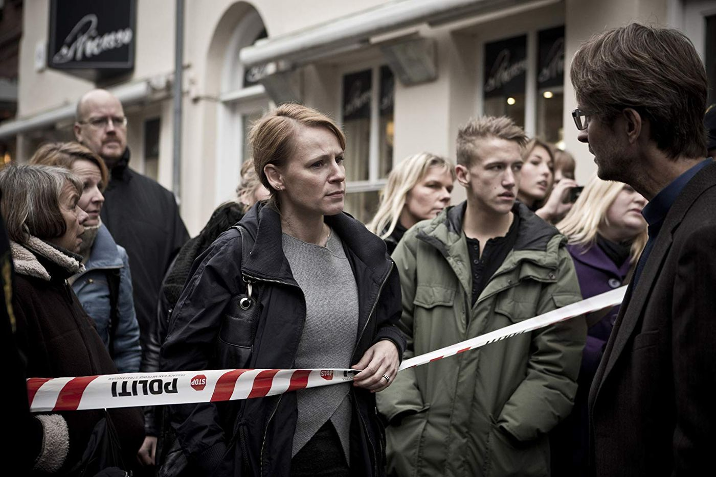 11 Best European Crime Dramas 2019