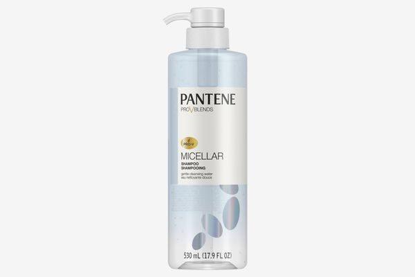 Pantene Pro-V Micellar Gentle Cleansing Water