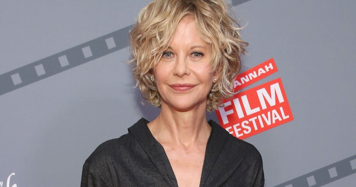 Meg Ryan Is Returning to TV With a Comedy for Epix