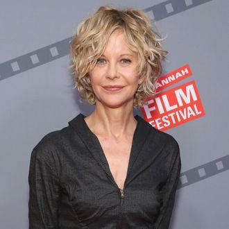 SCAD Presents 18th Annual Savannah Film Festival - Meg Ryan Lifetime Award Presentation And