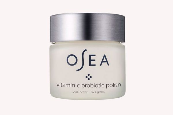 OSEA Malibu Vitamin C Probiotic Polish