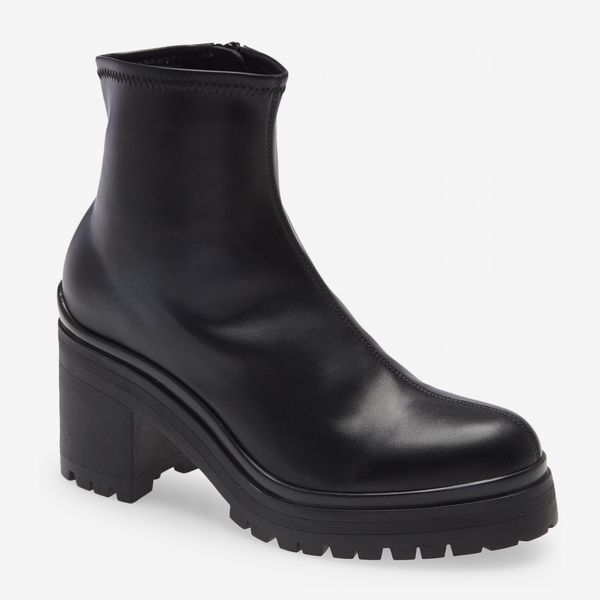 Jeffrey Campbell Tacked Bootie