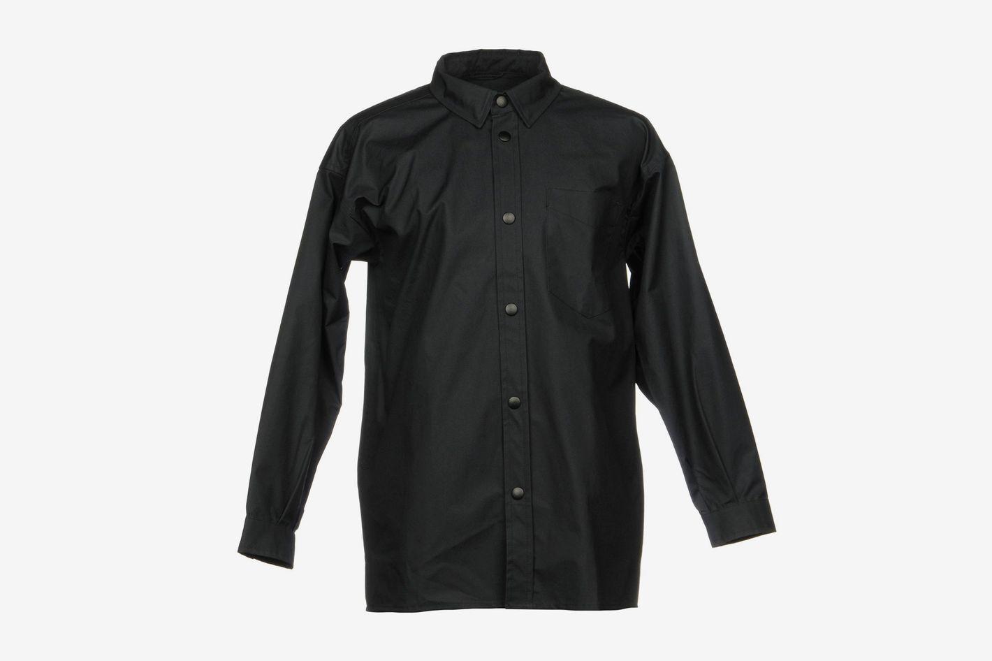 Stutterheim Full-Length Jacket