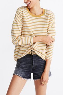 Rivet & Thread Ex-Boyfriend Long-Sleeve Tee