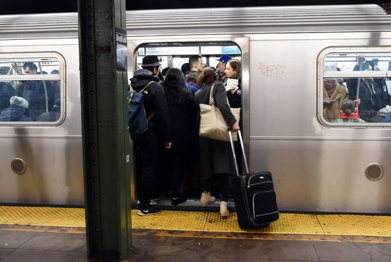 11 Facts About Your Soul-Sucking Commute