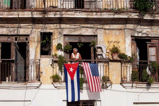 Obama abolishes last major restrictions on US travel to Cuba