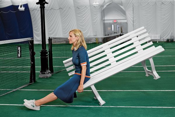 What Is It About Tory Burch?