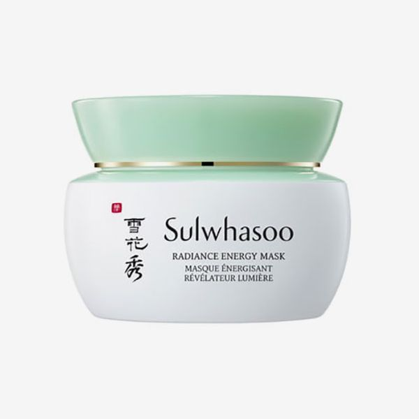 Sulwhasoo Radiance Energy Mask