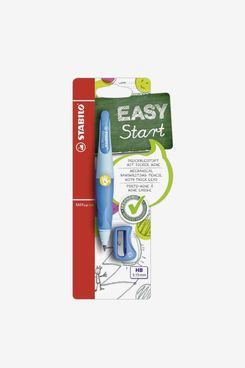 STABILO Easy Start Left-Handed Handwriting Pen