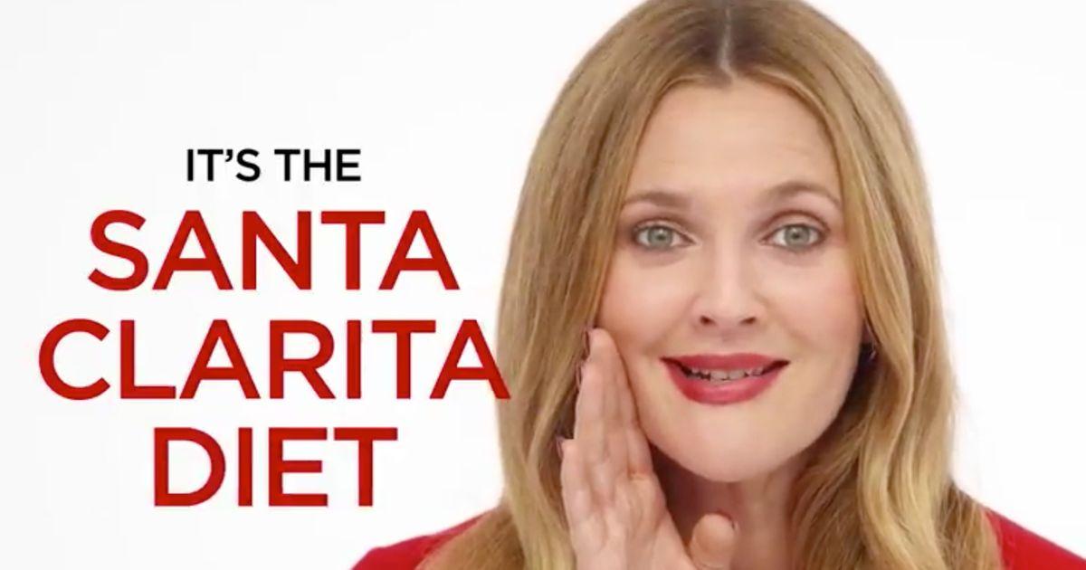 Image result for santa clarita diet