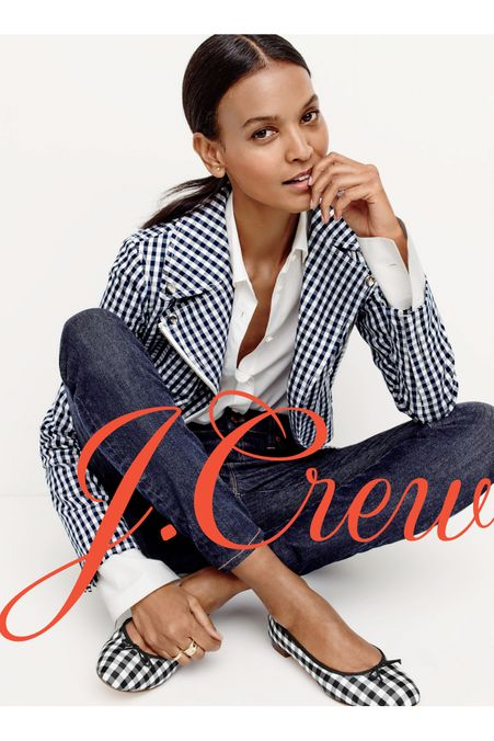 1d67b3fddb35cb J.Crew - See the Newest Spring Summer 2016 Ad Campaigns - The Cut