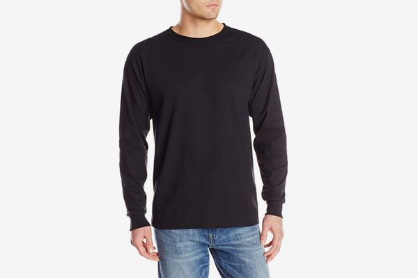 Skillet  White Men/'s Round Neck T-shirt New