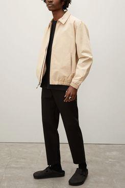 Everlane The Everyday Jacket