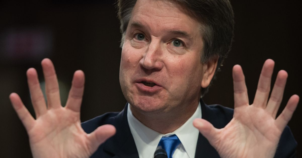 nymag.com - Chas Danner - Christine Ford Wanted to Leave Country If Kavanaugh Became Supreme Court Justice