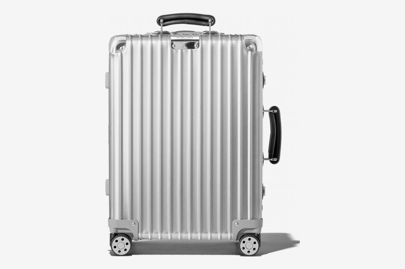 Rimowa North America Classic Cabin S Spinner Luggage