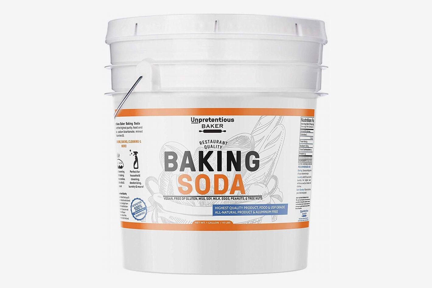 Baking Soda (1 Gallon)
