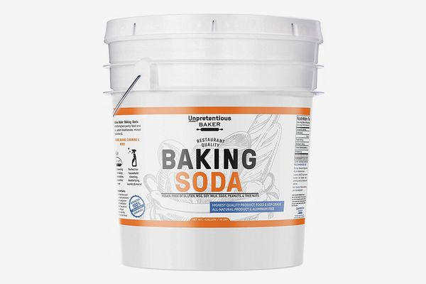 Baking Soda (1 Gallon)