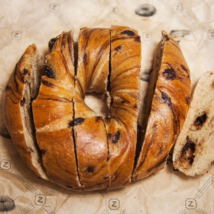 Are Bread Sliced Bagels Really Better