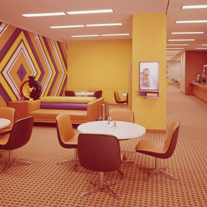 within reach speed dating cafe lounge design using zebra